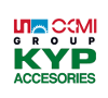 KYP Accesorios Logo
